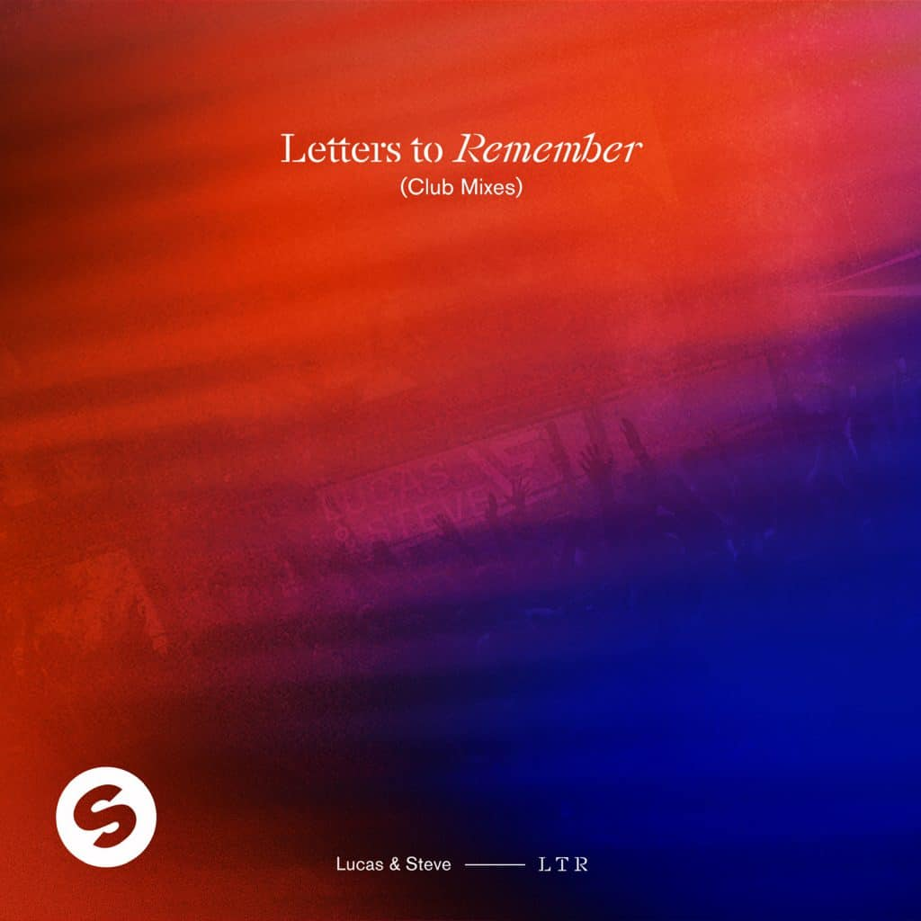 LTR (Club Mix EP)